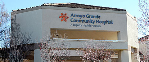 Arroyo Grande Community Hospital